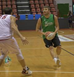 Sabato 3 ottobre amichevole in casa della Rinascita Basket Rimini