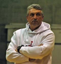 Domenico Azzanelli confermato nel ruolo di Head Coach 2020/21