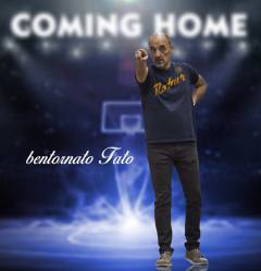 Nuovo coach alla Robur Basket Saronno: ufficiale il ritorno di Claudio Grassi