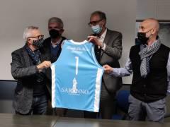 Saronno Città del Basket: le nuove maglie dell'Az Robur