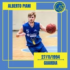 Alberto Piani torna a far parte della #RBCfamily