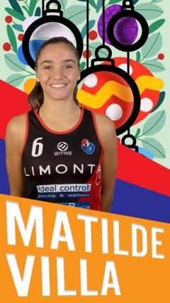 Le nostre interviste: 5° episodio - Matilde Villa (Costa Masnaga)