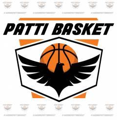 L'S.S.D. Patti Basket riparte dal nuovo logo!