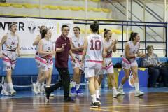 Coppa Campania, Todis Salerno all'esame JuveCaserta Academy