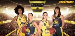 Apre la Campagna Abbonamenti Lupebasket 2018/19: quest'anno prezzo più basso e posti più comodi!