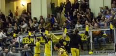 Le Final 8 di Coppa Italia a San Martino di Lupari l'1-2-3 marzo!