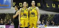 La situazione degli infortuni di Martina Sandri e Federica Tognalini