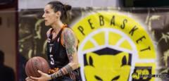 Marcella Filippi di nuovo in maglia Fila! Un ritorno da campionessa d'Italia e del Mondo