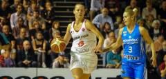 Fila, un colpo da Eurolega: arriva l'americana Angie Bjorklund!