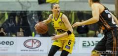 A1 2019/20: Monica Tonello sarà ancora il capitano del Fila San Martino!
