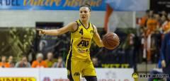 Un'altra riconferma per il Fila: Elena Fietta sarà ancora giallonera
