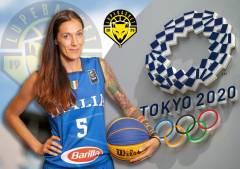 Lupebasket alle Olimpiadi!