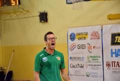 Giovanni Baiardo non è più l'allenatore della Serie C