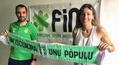 La Federatzione Isport Natzionale Sardu ha conferito l'incarico di Basketball Manager a Laura Fois