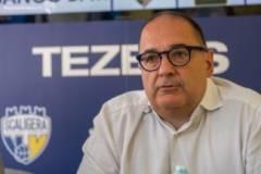 Presentato il nuovo General Manager Alessandro Giuliani