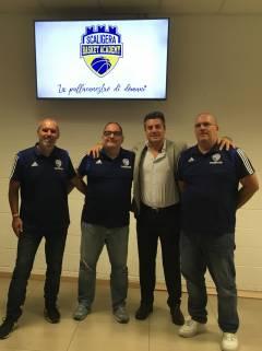Presentata ufficialmente la Scaligera Basket Academy