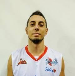 Primo colpo per la Selene: Matteo Pasquali è un nuovo giocatore