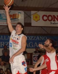 La Copar firma il secondo colpo: arriva Eddy Caprara!