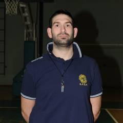 Andrea Smaila Mazzotti nuovo dirigente