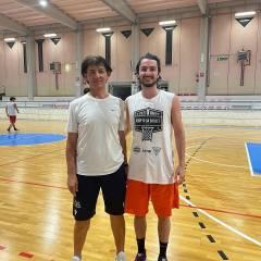 È Gianmarco Cristofani il primo volto nuovo della Selene Basket 2021/2022!