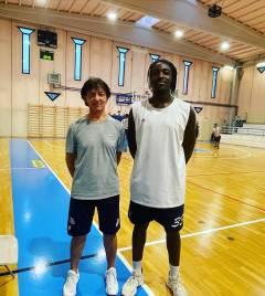 È Raphael Joel Bessan il secondo volto nuovo della Selene Basket Sant'Agata 2021/2022