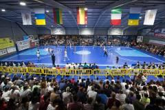 U16 Stellazzurra perde finale contro Real Madrid a torneo Tenerife