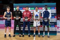 Eurolega U18 Stellazzurra perde finale vs Real