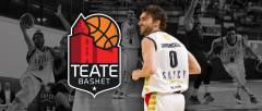 Regista di lusso: la Teate Basket ingaggia il play Alexander Simoncelli!