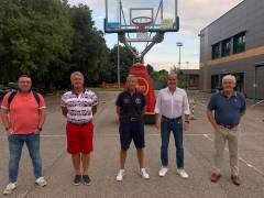 Teens basket tra le 11 squadre in lizza per la Serie C Gold