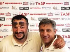 Domenico Faragalli è il nuovo preparatore atletico della Teramo a Spicchi
