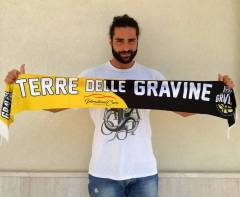 TDG Castellaneta, completato il roster per la Promozione 2019/20