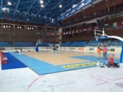 Cortina pronta per la sua prima Basket Week