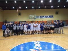 Ieri a Roma la Giornata Azzurra con oltre 400 partecipanti