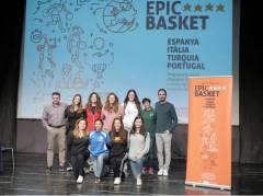 Donne e sport - Mercoledì a Bari seminario internazionale del progetto Epic