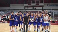 L'Italia sperimentale vince il Torneo di Vicenza