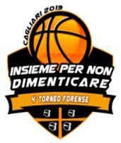 A Cagliari la quarta edizione del Torneo Forense di basket
