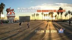 La pallacanestro di strada 3x3 arriva a San Benedetto del Tronto
