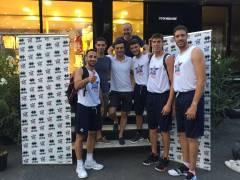 Grande successo per le finali 33BK Streetball a San Benedetto del Tronto