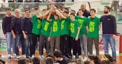 Nel weekend Rovereto ospita il Trofeo delle Province Venete