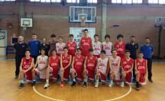Emilia Romagna pronta all'esordio di mercoledì