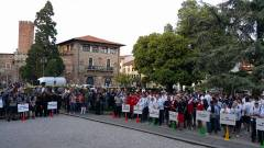 La Cerimonia d'Apertura alza il sipario sulle Finali Nazionali a Vicenza