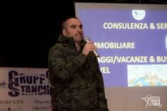 Edoardo Stanchi Presidente/AD del Gruppo Stanchi: