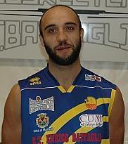 Nicolò Cattaneo è un giocatore della Edimes