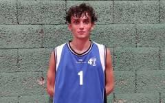 Francesco Magnolfi è un nuovo giocatore granata