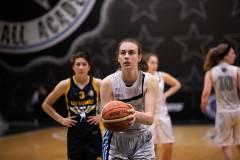 La 17enne Matea Nikolikj approda nel massimo campionato spagnolo