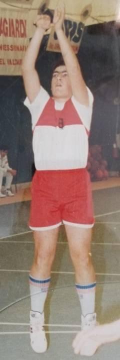 Paolo Bizzarri è il nuovo presidente della Terranuova Basket
