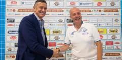 Il nuovo coach di Tvb è Max Menetti: