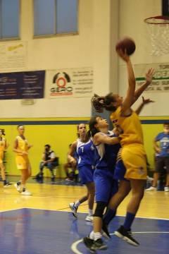 Il recap dello scrimmage contro OFG Basket Team Giussano