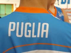 Selezioni di Puglia in partenza per il Gran Galà dell'Umbria