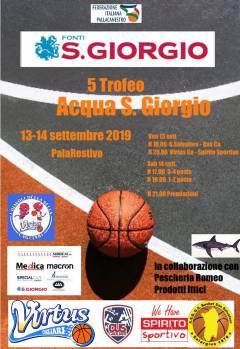 Il 13 e 14 settembre a Cagliari il Trofeo